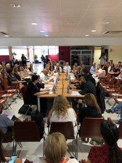 III congres de mediació